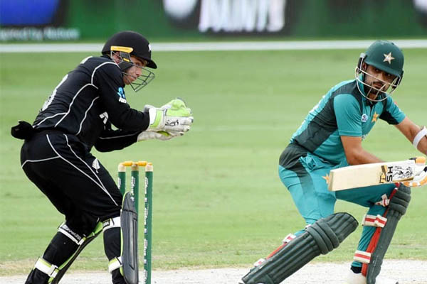 The PCB has expressed interest in playing two additional T20 matches with New Zealand