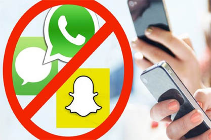 Government Employees Banned Social Media in Pakistan