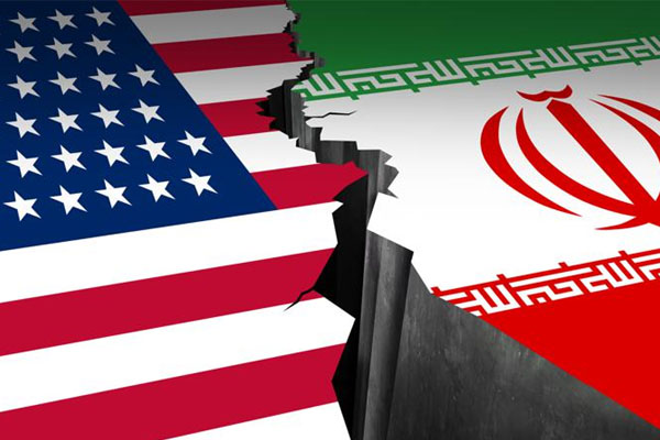 Israel, the United States and Britain will respond decisively to aggression, Iran