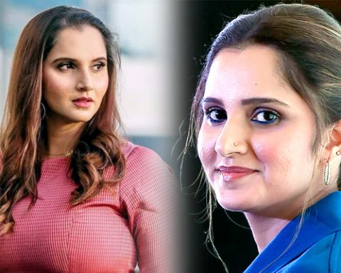 Sania Mirza and T20 World Cup